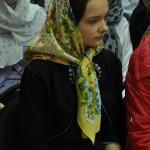 Архиерей ответил на вопросы православной молодежи Нальчика