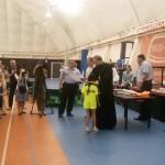 В Нальчике провели традиционный турнир в рамках антинаркотической акции профилактика наркозависимости