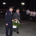 Священнослужители и прихожане храмов Республики приняли участие в Дне памяти и скорби