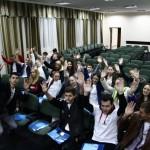 Стартовал межнациональный и межконфессиональный лагерь «Эльбрус 2016»