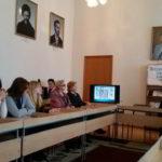 Конференцию в Нальчике посвятили старейшей книге национальной библиотеки
