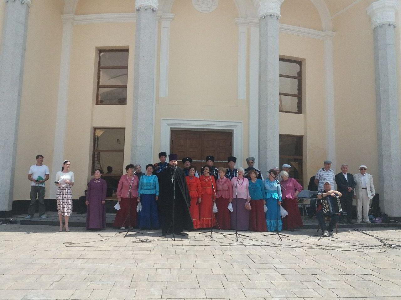 В Кабардино-Балкарии отметили День славянской письменности